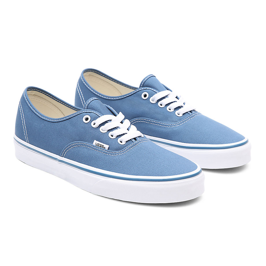 Chaussures Authentic (navy) , Taille 34.5 - Vans - Modalova