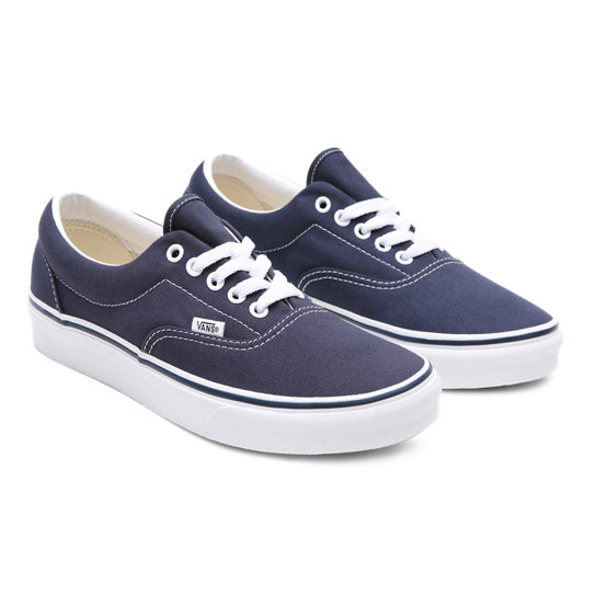 vans homme era canvas
