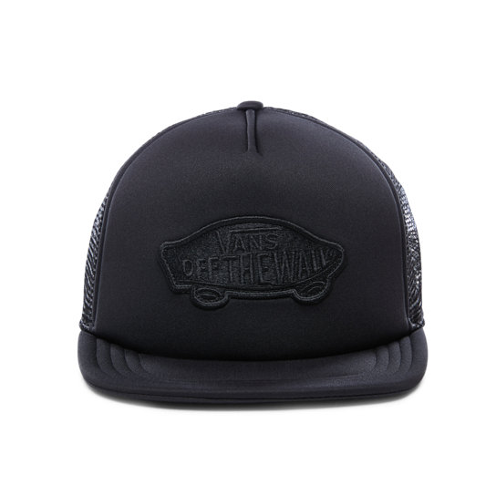 d649ebcb695 Classic Patch Trucker Hat
