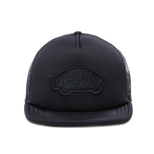 Classic+Patch+Trucker+Hat