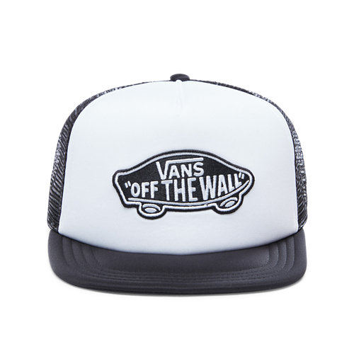 62f8a85e Men's Hats | Beanies, Trucker, Bucket, & Snapbacks | Vans UK