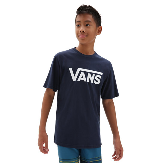 Boys Vans Classic T-shirt (8-14 years) | Vans