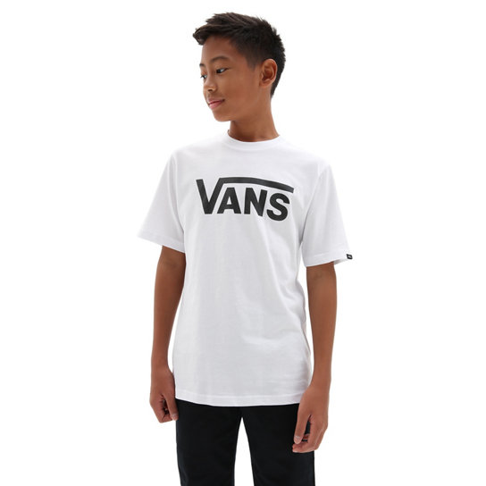 T-shirt Vans Classic Junior | Vans