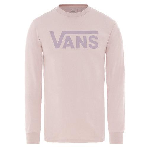Camiseta+de+manga+larga+Vans+Classic 2210ceb23aa