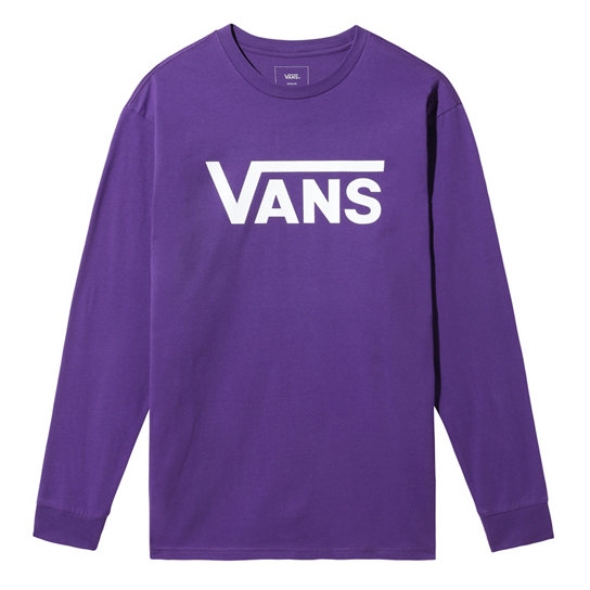 Vans Classic Long Sleeve T-shirt | Vans