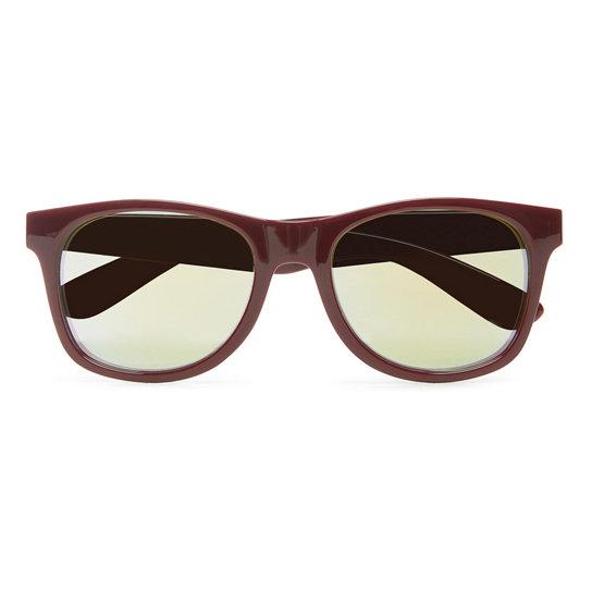 00771648d4 Gafas de sol Spicoli 4 | Rojo | Vans