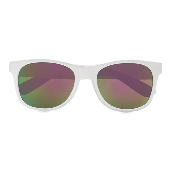bbe535f06363 Spicoli 4 Shades Sunglasses | Blue | Vans