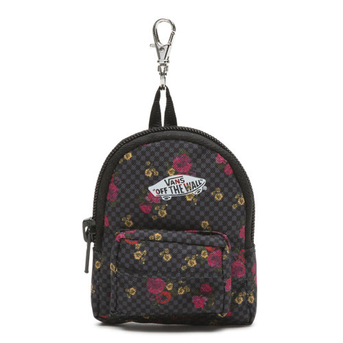 Vans+Backpack+Keychain