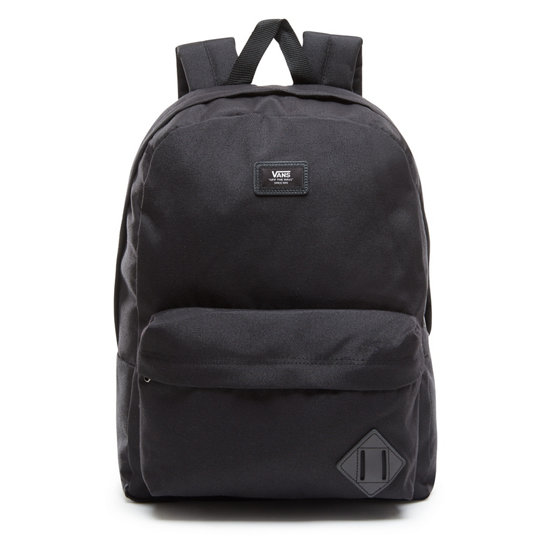 fd1c0d16c94 Old Skool Backpack | Black | Vans