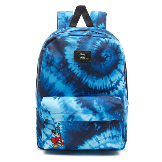 e1ad1072f1 Disney x Vans Old Skool II Backpack | Blue | Vans