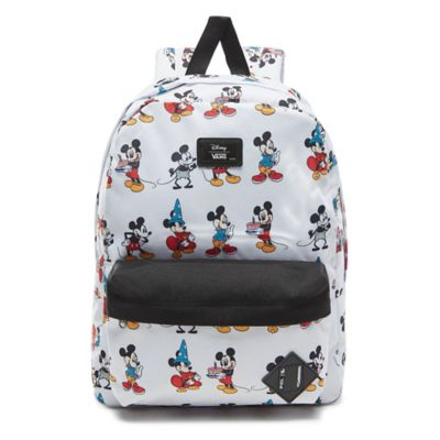 Sac à dos Disney X Vans Old Skool II