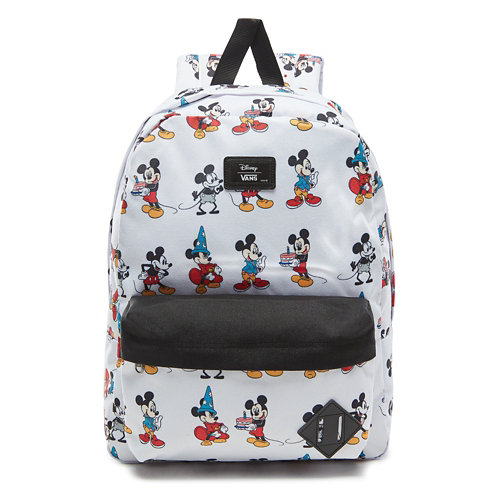 Zaino+Old+Skool+II+Disney+X+Vans