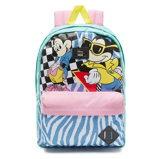 Disney x Vans Old Skool II Backpack  36cfef94f71b3