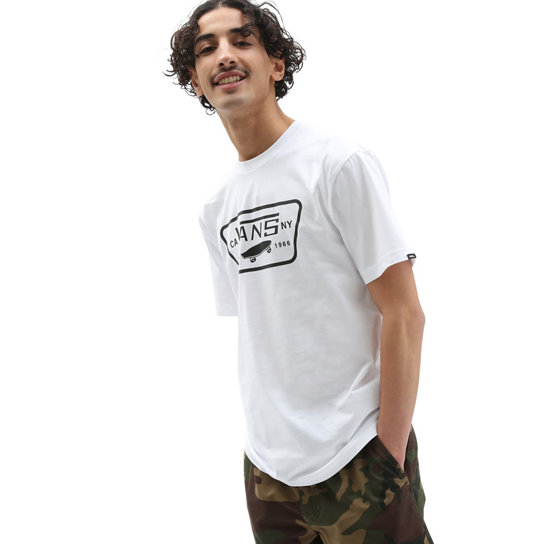 Full Patch T-Shirt | Vans