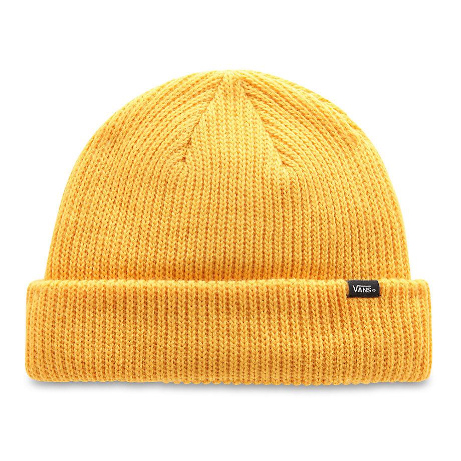 Bonnet Core Basics Garçon (golden Glow) Boys , Taille TU - Vans - Modalova