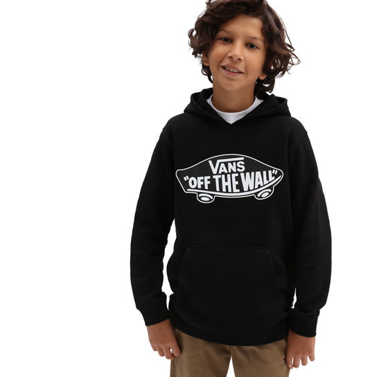 Felpa con cappuccio Bambino OTW (8-14 anni)