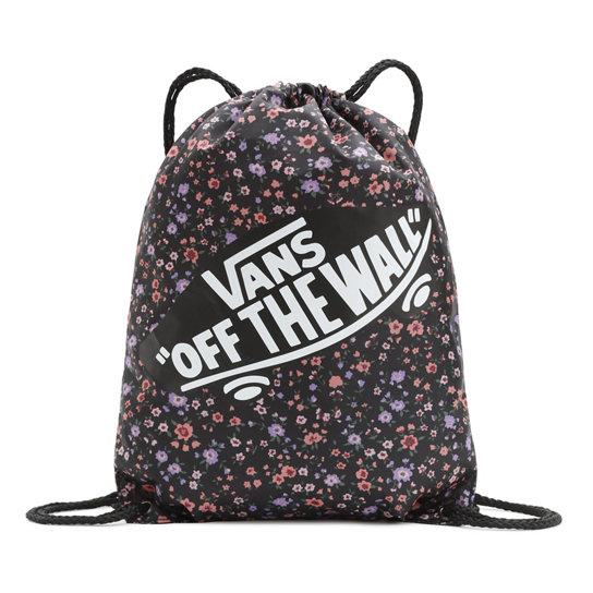 Benched Bag   Black   Vans
