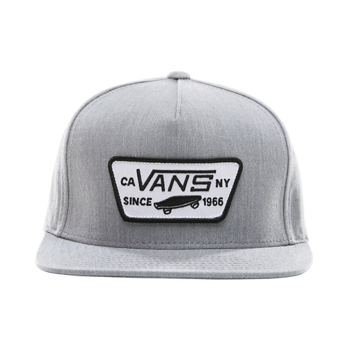 Casquette+Junior+Full+Patch+%288-14%2B%C2%A0ans%29