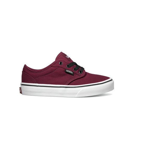 Kids Atwood Shoes | Vans