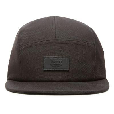 430dff79547 Davide 5-panel Camper Hat