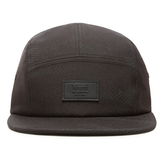 Davide 5-panel Camper Hat | Vans