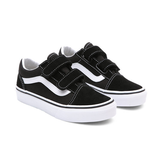 Zapatillas Junior Old Skool (4-8 años) | Vans