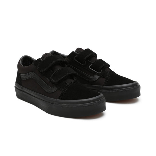 Kids Old Skool V Shoes (4-8 years) | Vans