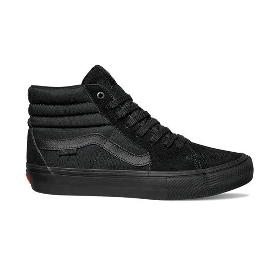 Sk8-Hi Pro Shoes