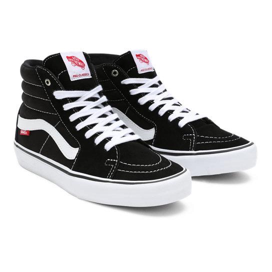 0ce16e31a9ca59 Sk8-Hi Pro Shoes