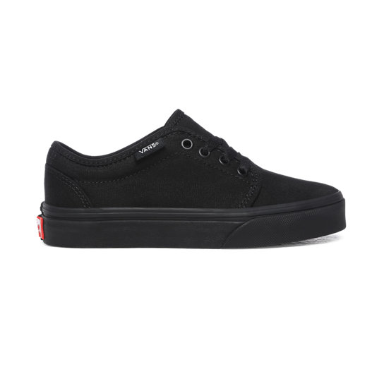 Kids 106 Vulcanized Shoes (4-8 years) | Vans