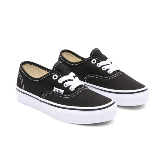Kids Authentic Shoes (4-8 years) | Vans