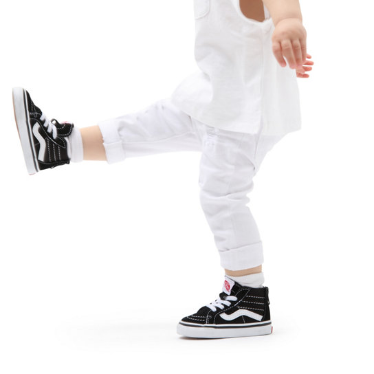 Toddler Sk8-Hi Zip Shoes | Vans