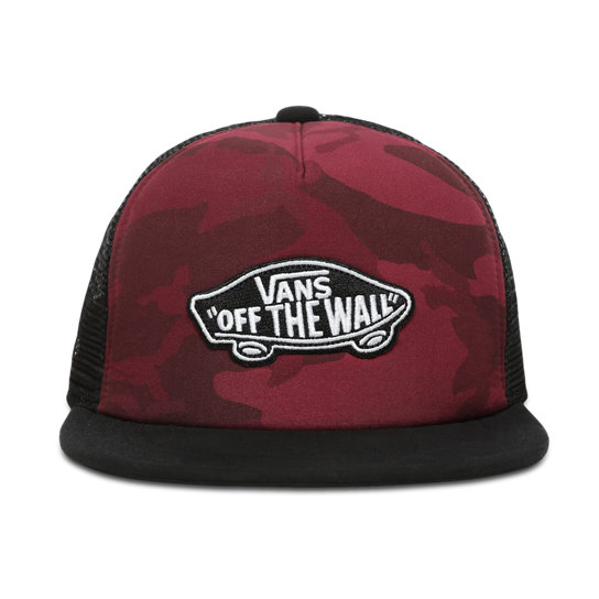 Kids Classic Patch Trucker Plus Hat (8-14+ years) | Vans