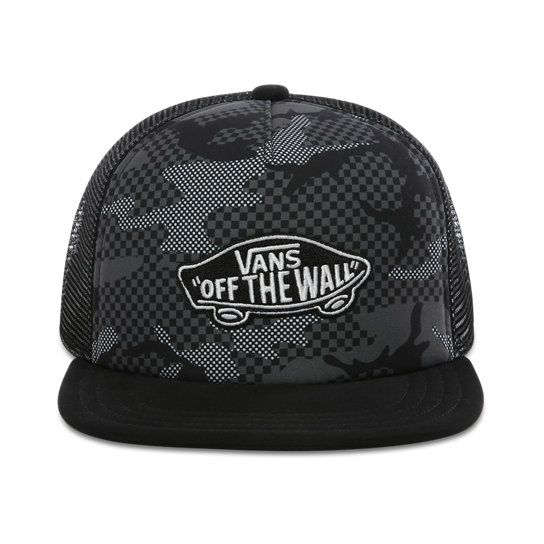 Classic Patch Trucker Plus Kinderpet (8-14+ jaar) | Vans
