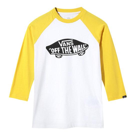 Maglietta maniche raglan bambino OTW (8 14+ anni)