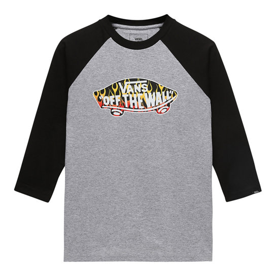 Kids OTW Raglan (8-14+ years) | Vans