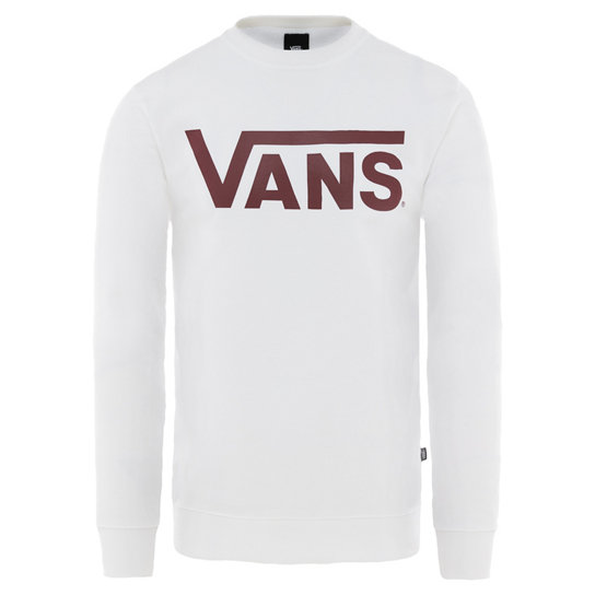 Sweat molletonné Classic Crew | Vans