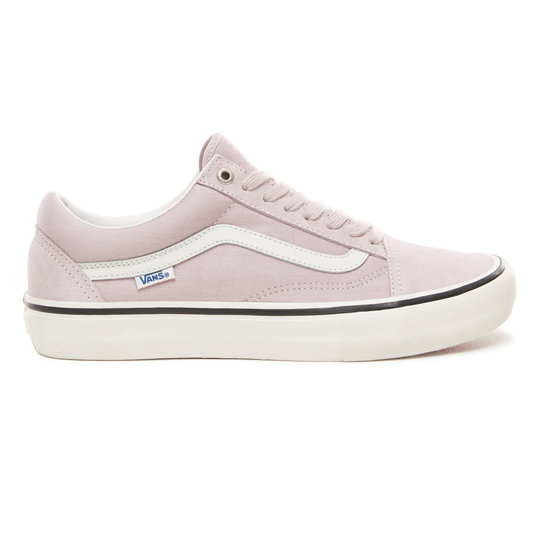 Retro Old Skool Pro Shoes | Vans