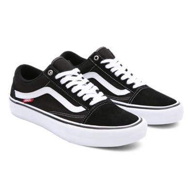 Old Skool Pro Shoes  1373c566e