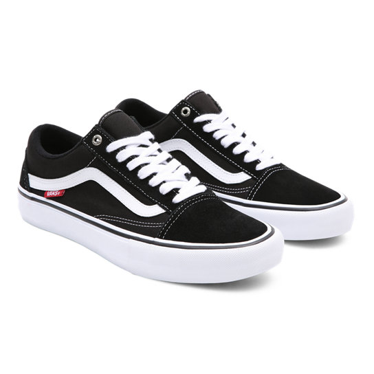 ed84cba1884 Old Skool Pro Shoes