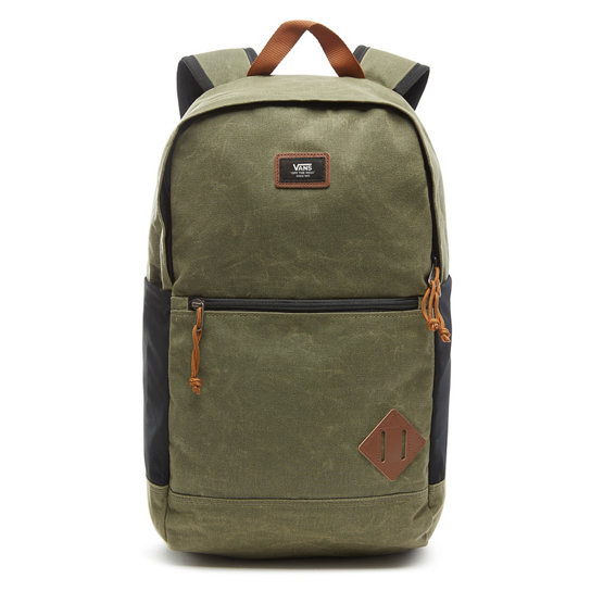 Backpack Van Iii Green Doren Vans rEEqxTwpg