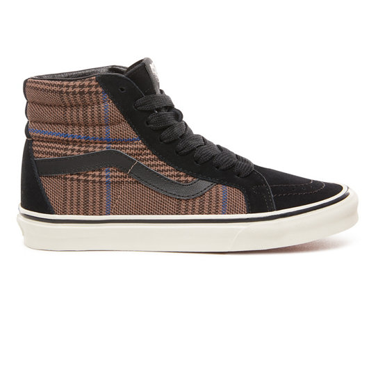 Zapatillas Design Assembly Sk8-Hi Reissue | Vans