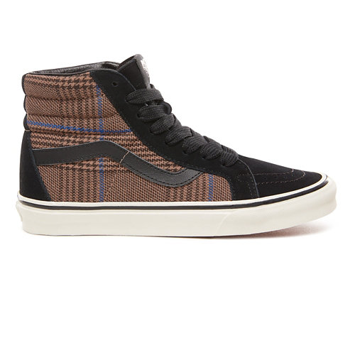 Design+Assembly+Sk8-Hi+Reissue+Shoes