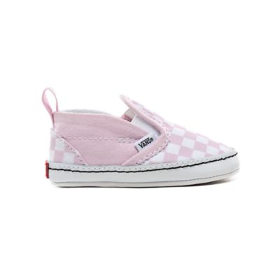 vans crib shoes