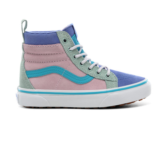 Kids MTE Sk8-Hi Shoes (4-8 years) | Vans