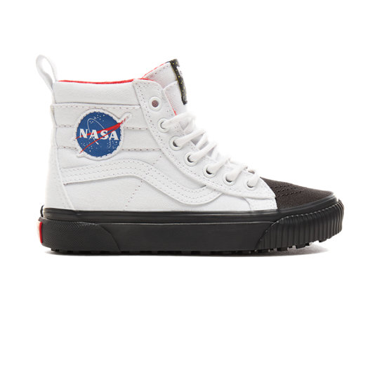 Kids Vans x Space Voyager Sk8-Hi Mte Shoes (4-8 years) | Vans