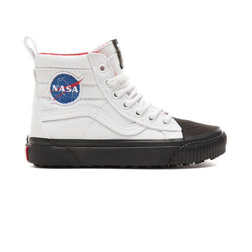 Kids+Vans+x+Space+Voyager+Sk8-Hi+Mte+Shoes+%285%2B+years%29