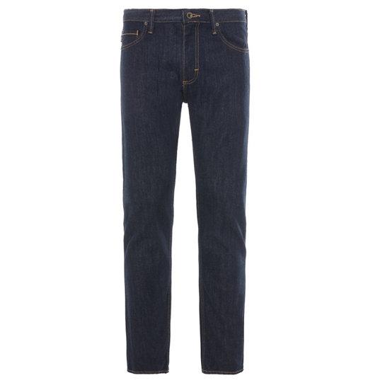 cdf1faf054 V16 Indigo Slim Jean | Blue | Vans