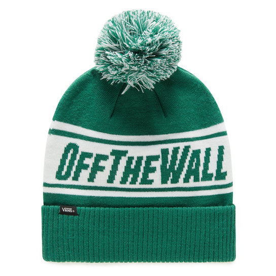 Off The Wall Pom Beanie | Vans