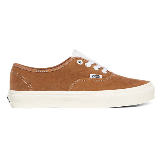 Pig Suede Authentic Shoes | Vans